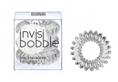 Invisibobble Crystal Clear - průhledná (3ks)