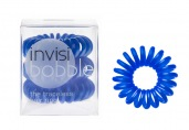 Invisibobble Navy Blue - modrá (3ks)