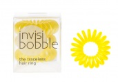 Invisibobble Submarine Yellow - žlutá (3ks)