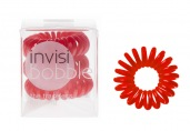 Invisibobble Raspberry Red - červená (3ks)
